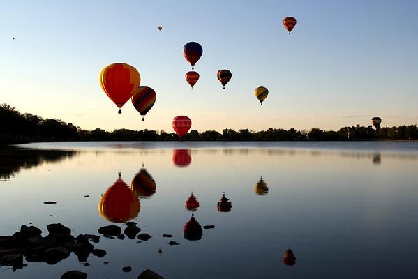 Colorado Balloon Classsic 2011